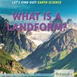 What Is a Landform?