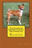 train your basenji dog wi...