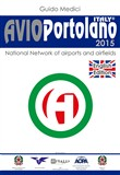 Avioportolano Italy 2015. National network of aiports and airfields
