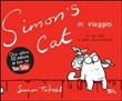 Simon's cat in viaggio