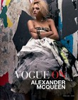 vogue on alexander mcquee...