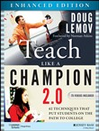 teach like a champion 2.0...