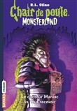 monsterland, tome 05