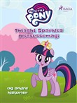 my little pony - twilight...