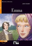Emma. Book + CD