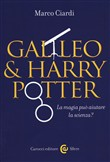 galileo & harry potter. l...
