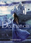 Deception. Rya series. Vol. 3