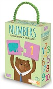 Numbers. Puzzle 2. Con gadget