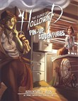 Pin-up adventures. The silence of Hollowind. Ediz. italiana