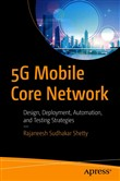 5G Mobile Core Network