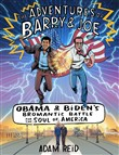 the adventures of barry &...