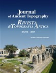 Journal of ancient topography-Rivista di topografia antica (2017). Vol. 27