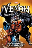 venom collection 9