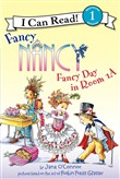 fancy nancy: fancy day in...