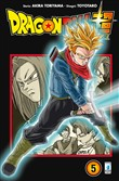 Dragon Ball Super. Ediz. variant. Vol. 5