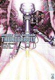 Mobile suit Gundam Thunderbolt. Vol. 12