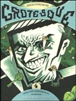 Grotesque Vol. 4