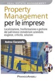 Property management per le imprese