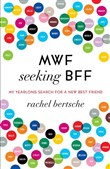 mwf seeking bff: my yearl...
