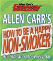How to be a Happy Non-Smoker