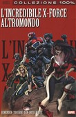 Altromondo. Incredibile X-Force Vol. 5