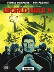 Helius. World war X Vol. 1