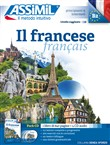 Il francese. Con 4 CD-Audio