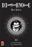 Death Note. Black edition. Vol. 2