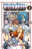 fairy tail: 100 years que...