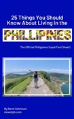 25 Things You Should Know About Living in the Philippines