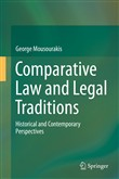 comparative law and legal...