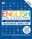 English for everyone - attività e pratica - Business English