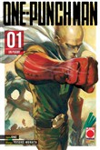 One-Punch Man. Vol. 1