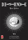 Death Note. Black edition. Vol. 6