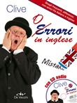 Orrori in inglese. Con CD