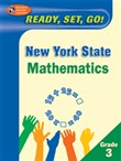 New York State Grade 3 Mathematics Test