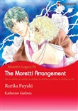 The Moretti Arrangement (Harlequin Comics)