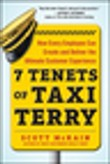 7 tenets of taxi terry: h...