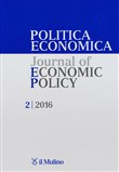 Politica economica-Journal of economic policy (2016).Vol. 2