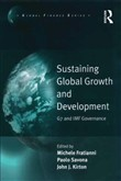 Sustaining Global Growth and Development
