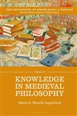 Knowledge in Medieval Philosophy