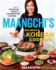 Maangchi's Big Book of Korean Cooking