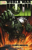 World War Hulk. Grandi eventi Marvel