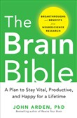 the brain bible: how to s...