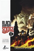 Orizzonte di fuga. Black science Vol. 3