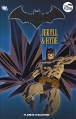 Batman. La leggenda. Vol. 69: Jekyll & Hyde
