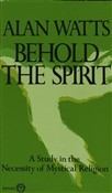Behold the Spirit