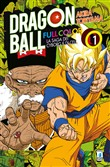 La saga dei cyborg e di Cell. Dragon Ball full color. Vol. 1