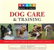 knack dog care and traini...