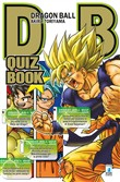dragon ball quiz book. vo...